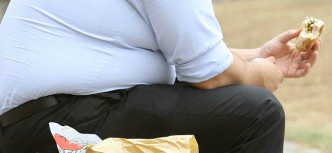 Türkiye dahil birçok ülke obezite nedeniyle yetersiz beslenme sorunu yaşıyor
