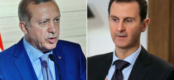 Reuters: Türkiye, Esad'a karşı tutumunu yumuşatabilir