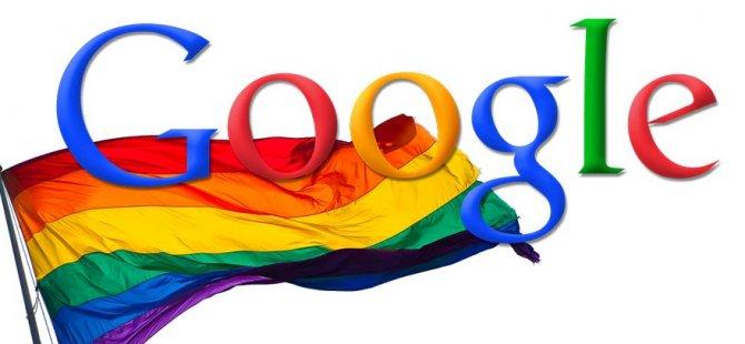 Google'dan LGBT sürprizi
