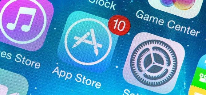 Apple, en iyi iOS uygulamalarını açıkladı