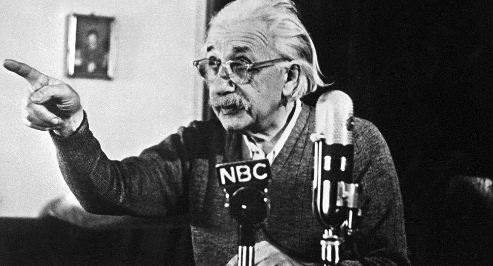Einstein bir kez daha haklı çıktı