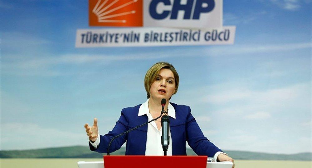 CHP'den 'Onur Yürüyüşü' tehdidine yanıt