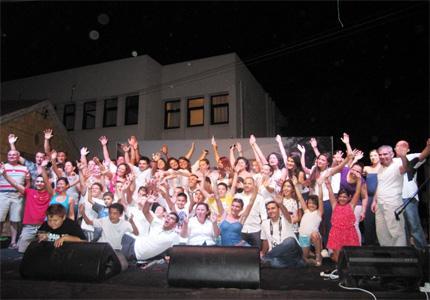 Folk-Der Sanat Günleri 27 Haziran'da başlıyor