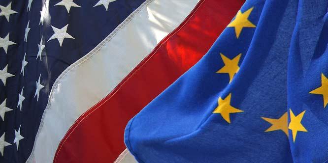ABD-AB Serbest Ticaret Anlaşmasına İlk Adım