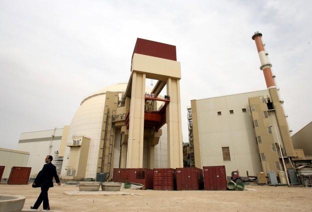 İran'dan UAEA'ya denetleme izni
