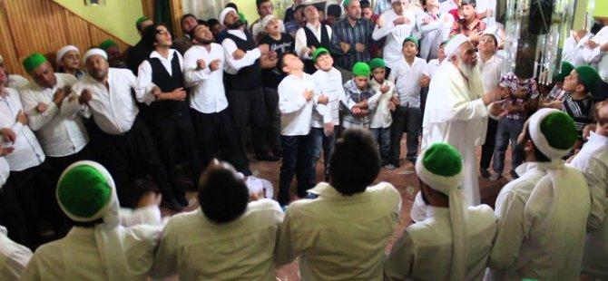 Yarköy'de Süleymancı Tarikatı faaliyet gösteriyor!