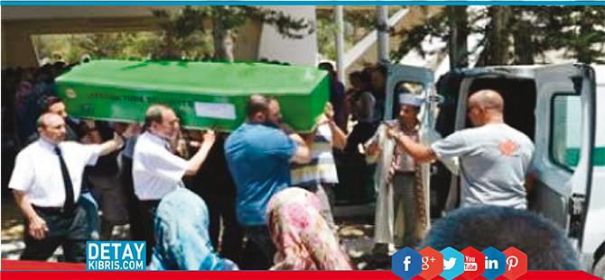 Ramadan Beyzade son yolculuğuna uğurlandı