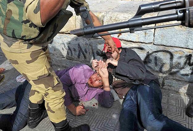 İnsan hakları örgütünden Mısır'a uyarı