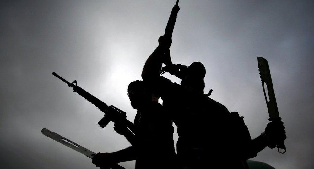 IŞİD, seçim öncesi için sansasyonel eylem planlamış