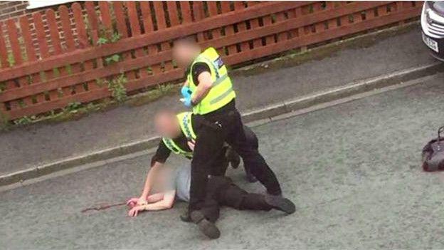 İngiliz vekil Jo Cox'u öldüren 'neo-Nazi' Thomas Mair kim?