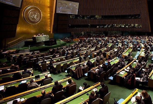 BM İnsan Hakları Konseyi'ne 14 yeni üye seçilecek