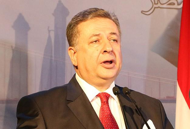 Büyükelçi Botsalı Mısır Dışişleri Bakanlığına çağrıldı