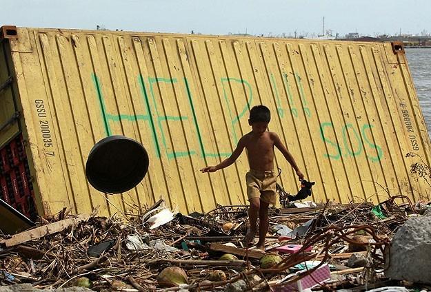 İİT'den Filipinler'e yardım çağrısı