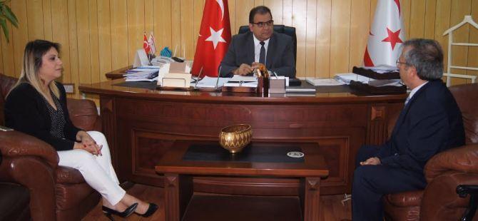 """Sucuoğlu: """"Sağlık Turizmi için tıp fakültesi hastanelerinin sayıları artmalı"""""""