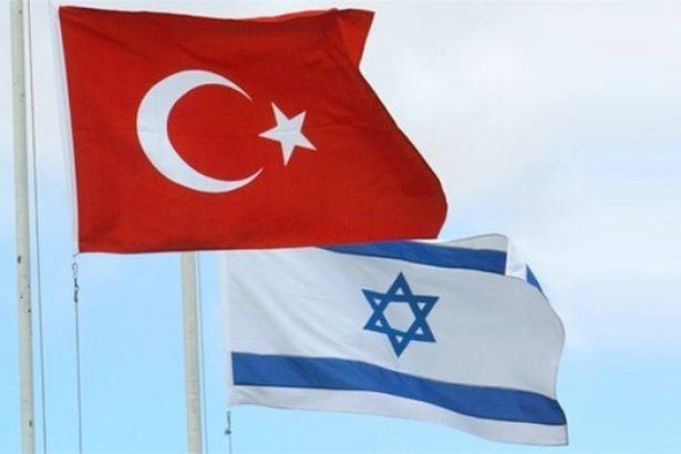 'Türkiye - İsrail görüşmelerinde sona gelindi'