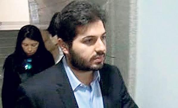 Reza Zarrab bugün hakim karşısında