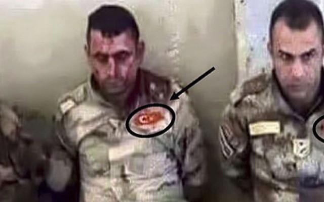 Hizbullah Türk askerinin esir alındığı fotoğrafı yalanladı