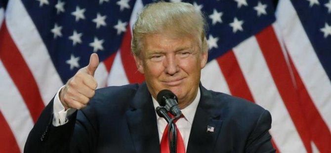 Trump'dan 'ırksal fişleme' önerisi