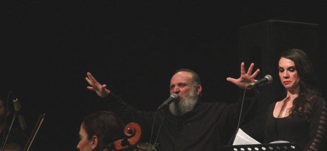 """""""Bozan"""" Oratoryosu 6. Girne Sanat Günleri'nde sahne alacak"""