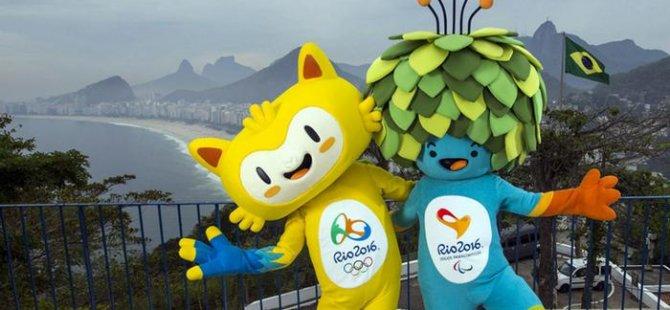 """Olimpiyatların bu yılki başkenti  """"Mali O'HAL"""" ilan etti"""