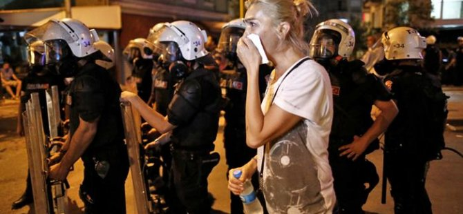 Türkiye'de Onur Haftası şiddet gölgesinde başlıyor