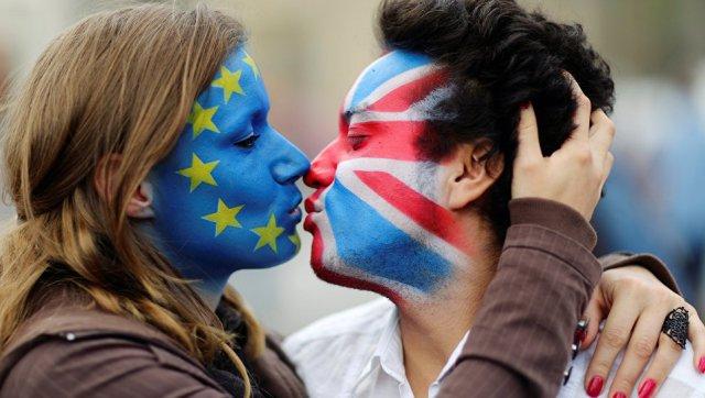 'Britanya bizden ayrılmayacak'