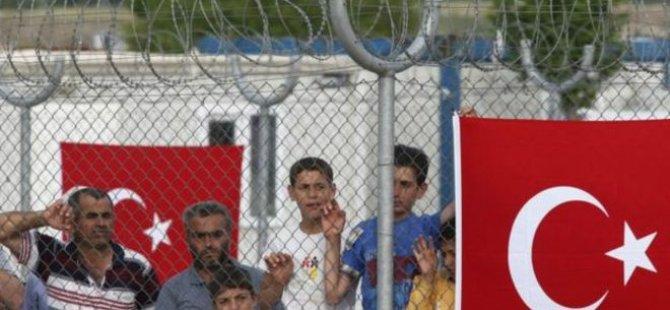 BM: Türkiye en çok mülteciye ev sahipliği yapan ülke