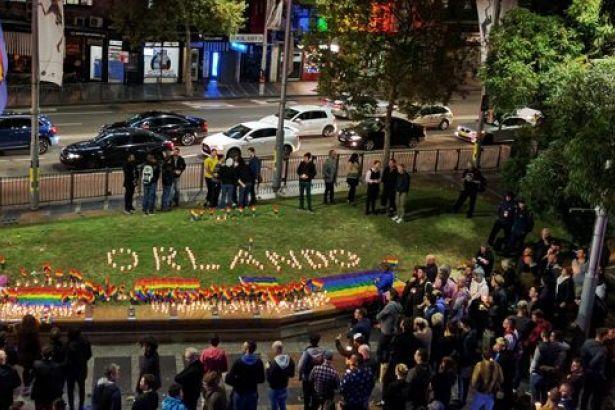 Orlando katliamına ait kayıtlar yayımlandı