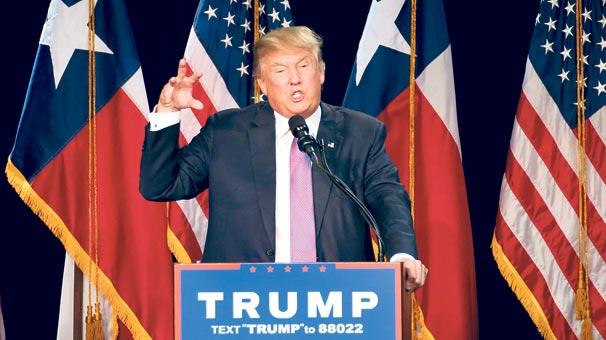 Trump, Hitler'den de 'psikopat' çıktı