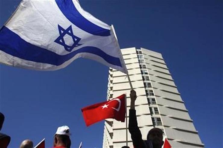 Türkiye, İsrail'le anlaşıyor: İmza Temmuz'da