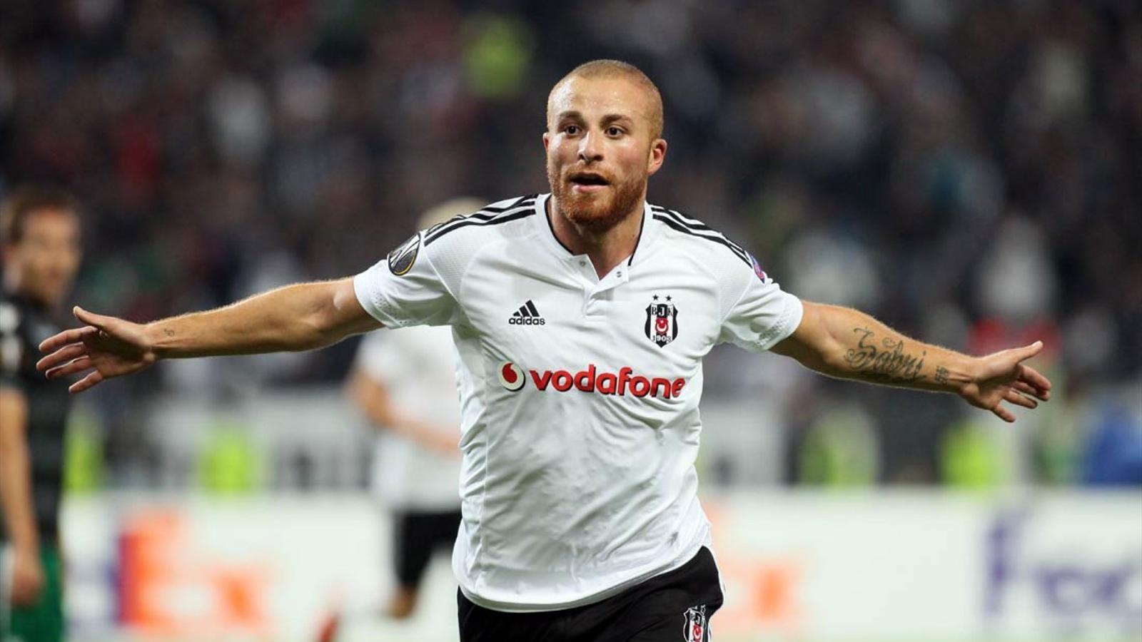 Beşiktaş Gökhan Töre'yi satmıyor