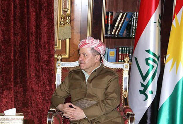 Biden'den Barzani'ye ''Bağdat'' telefonu