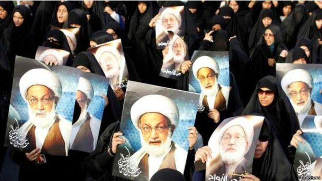 İran'dan Bahreyn'e 'silahlı direniş' uyarısı