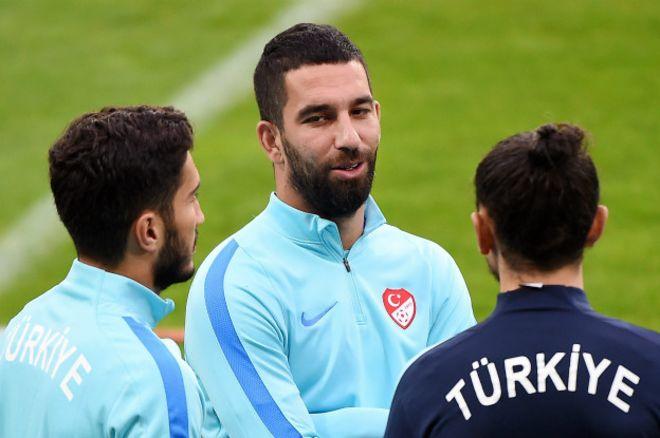 EURO 2016: Türkiye tamam mı, devam mı? Rakip Çek Cumhuriyeti