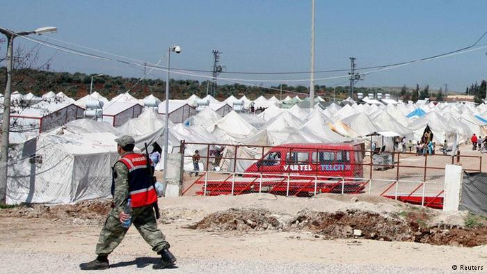 'Türkiye nitelikli Suriyelileri göndermiyor' iddiası