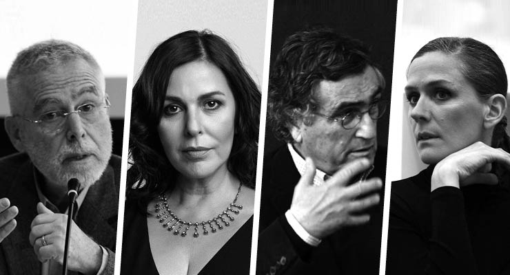 Aydınlardan 'ihtar': Erdoğan Rejimi ve yandaşlarını uyarıyoruz