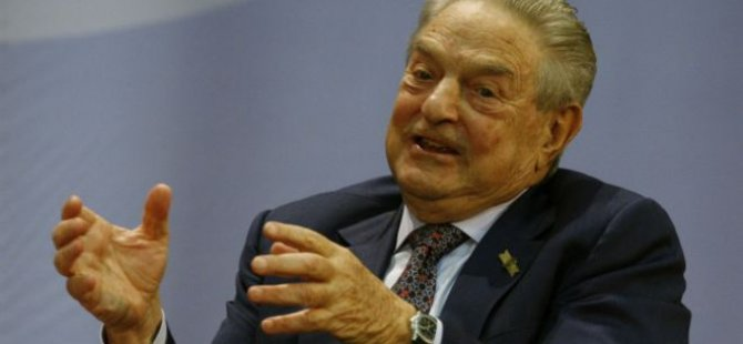 Soros: AB'den çıkmak İngiliz halkını yoksullaştırır