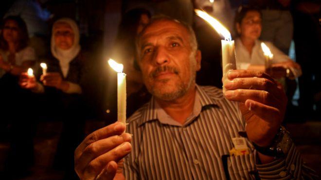 Ürdün intihar saldırısı sonrası sınırlarını kapattı