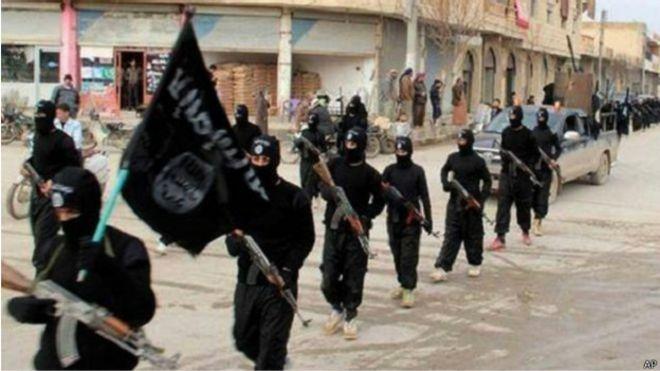 ABD'de iki kişiye IŞİD'e yardım girişimi mahkûmiyeti