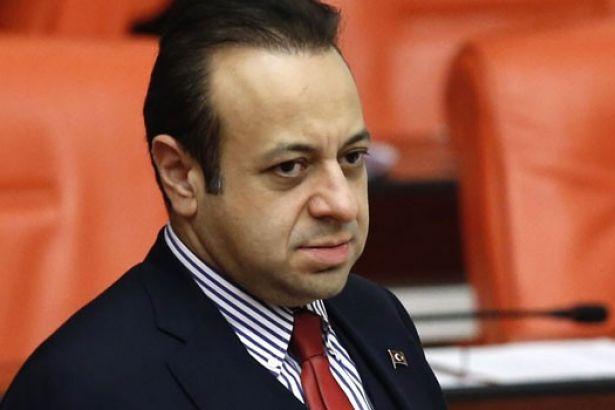 """'Egemen Bağış, ABD'ye geldiği anda tutuklanır"""" iddiası"""