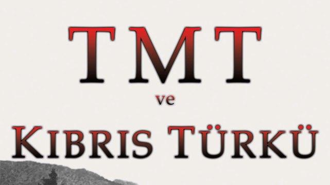 """Yılmaz Başkaya'nın """"TMT ve Kıbrıs Türkü"""" adlı kitabı yayımlandı"""