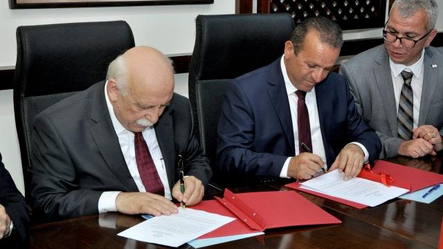 KKTC-TC Turizm İşbirliği Protokolü imzalandı
