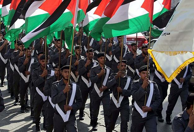 """Gazze'de """"Özgürlük yürüyüşü"""""""