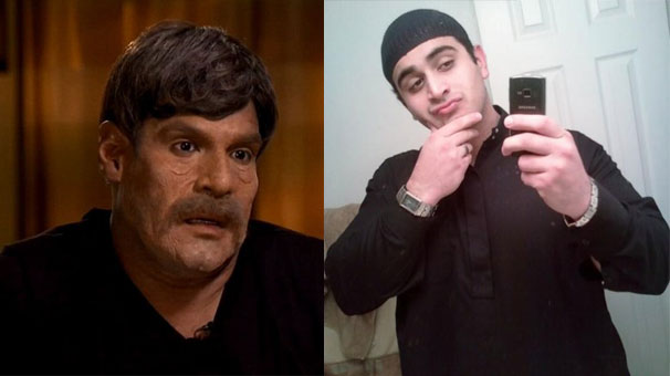 Orlando katliamcısının erkek sevgilisi konuştu