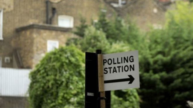 İngiltere'de referandum günü