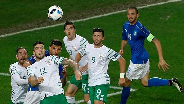 İtalya, UEFA kuralını çiğnedi iddiası!