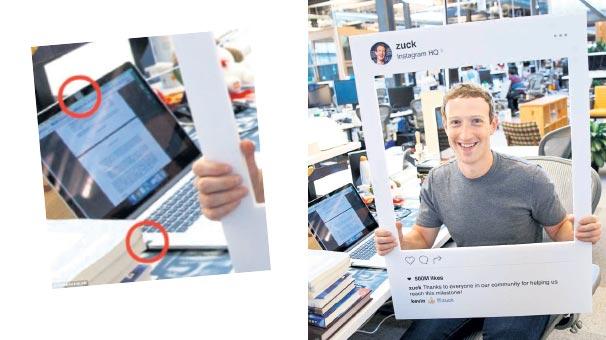 Zuckerberg'in ajan korkusu!