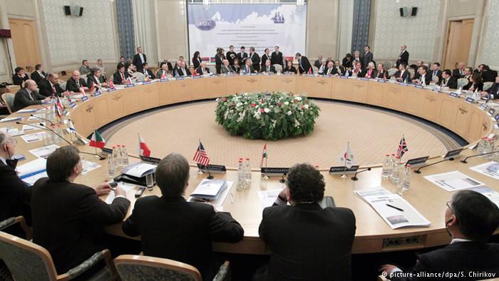 Rusya'dan Türkiye'ye toplantı daveti