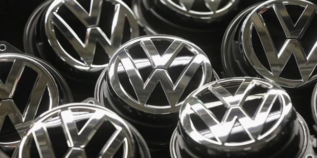 Volkswagen'e 10 milyar dolarlık ceza