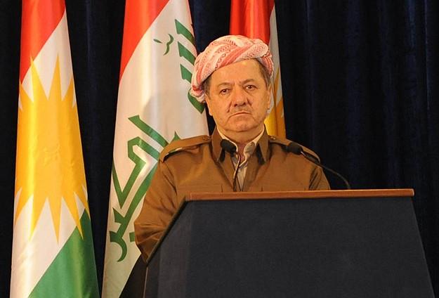 Barzani'den PYD açıklaması